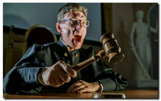 Жалоба на бездействие судьи районного суда