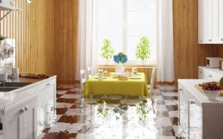 Срок исковой давности по затоплению квартиры