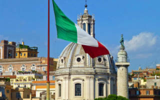 На какой срок выдается виза в Италию