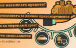 Ответственность за невыплату кредита в России