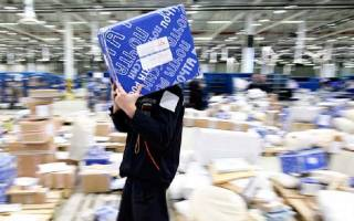 Срок хранения бандероли на почте России