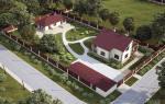 Правила строительства дома на дачном участке
