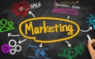 Договор на маркетинговые услуги исследования рынка образец