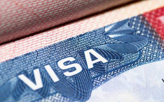 Правила въезда в США по туристической визе