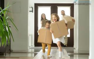 Родственный обмен квартирами документы
