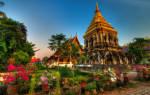 Правила въезда в Таиланд срок действия паспорта